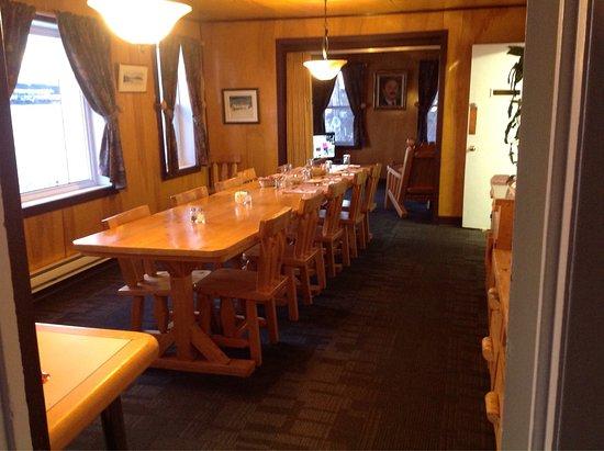 Schefferville, Kanada: Auberge Guest House