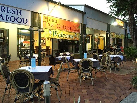 Menu Thai Restaurant: Menu Thai Cuisine