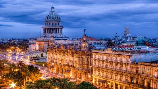 Unicorn Cuba Tours