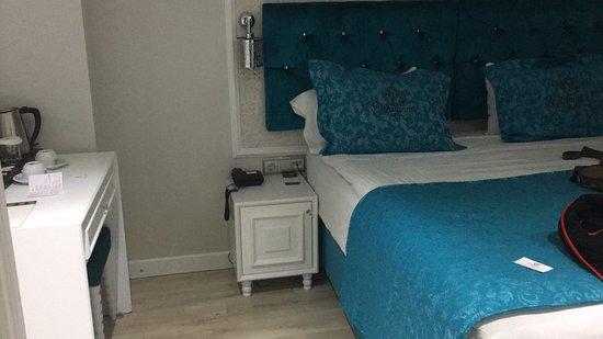 Hotel Glamour: Vista de la habitacion 503 las que terminan en 03 tienen vista al mar! Las otras fes vista. Quie