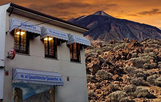 imagen El Guachinche Guanche en Rivas-Vaciamadrid
