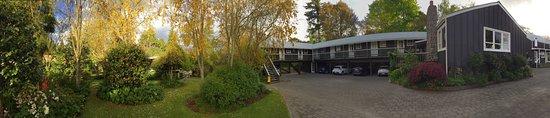 Sportsmans Lodge : photo0.jpg