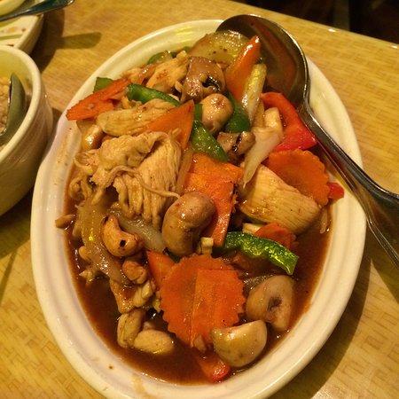 Best Thai Food Belltown Seattle