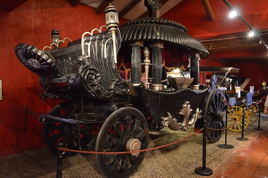 Muzeum Colchagua