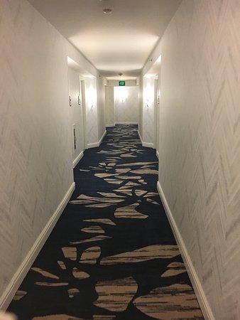 Prenez-en un autre hotel, je vous le conseil