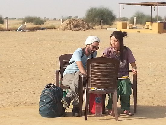 Yokoso Thar Desert Tours
