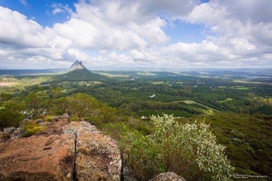 Glass House Mountains, Australia: photo1.jpg