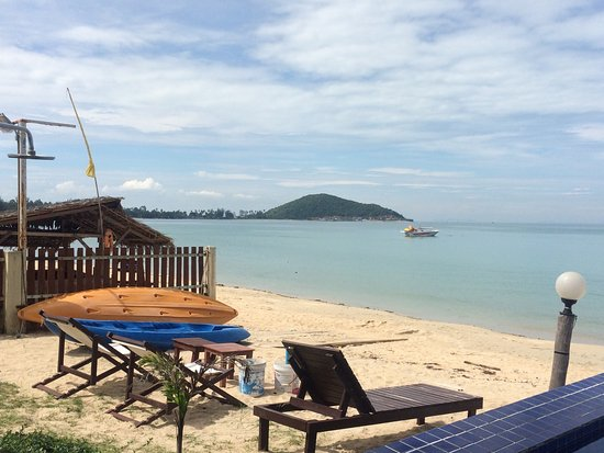 Lipa Noi, Tailandia: photo2.jpg