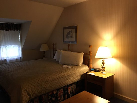 Westford Regency Inn: photo8.jpg
