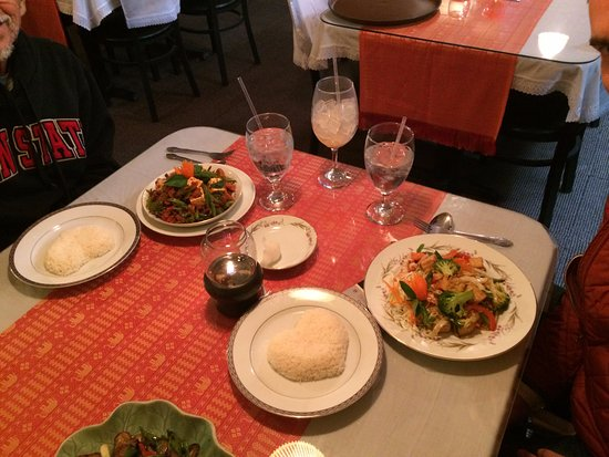 The 5 Best Asian Restaurants With Delivery In Nashville