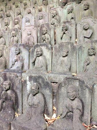 Daienji Temple: 大円寺