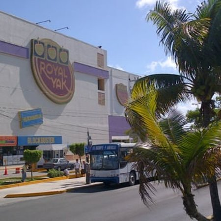 Top Casinos & Gambling Attractions in Cancun Mexico