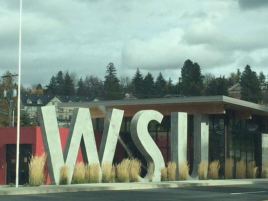Washington State University: photo5.jpg