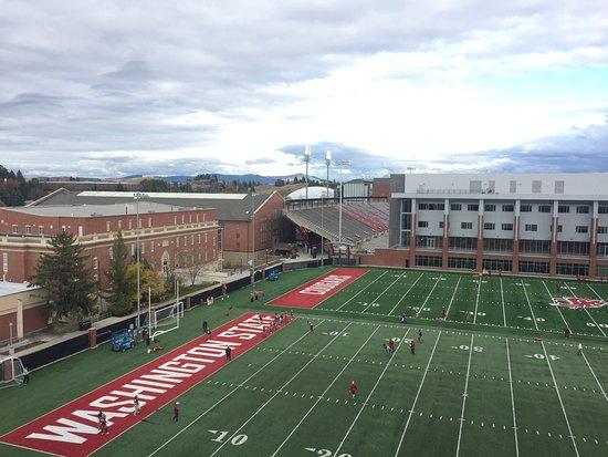 Washington State University: photo8.jpg