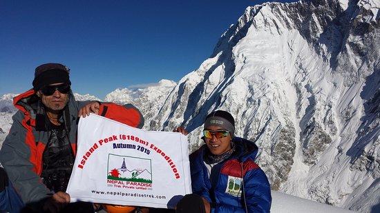 Nepal Paradise Trek