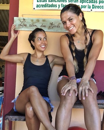 Puerto Lindo, Панама: El lugar de los amigos...un lugar muy especial