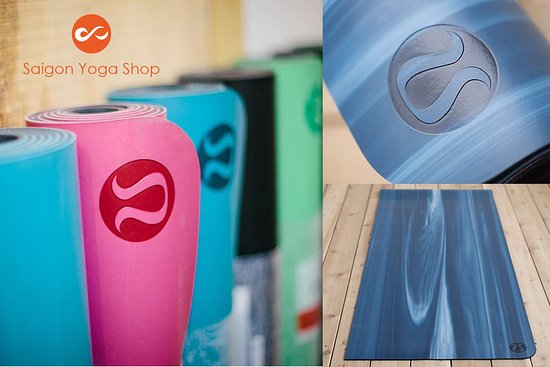 Saigon Yoga Shop