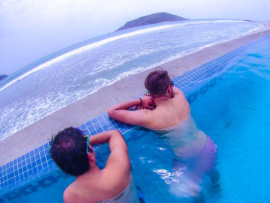 The Palms Resort Of Mazatlan Foto