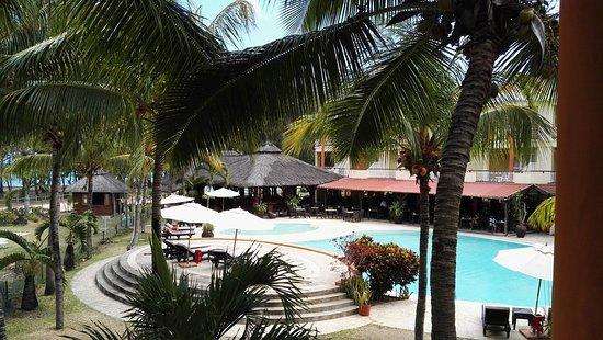 Tarisa Resort & Spa: IMG_20161102_091814_large.jpg