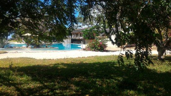 Msambweni, Kenya: Saruni Ocean