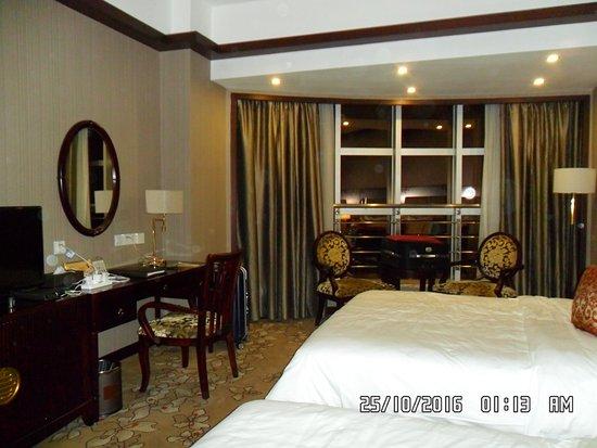 Photo of Gaoye Hotel Taishan