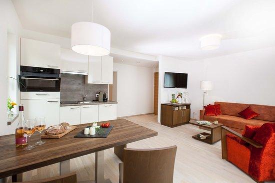 Apartmenthotel 's Mitterndorf