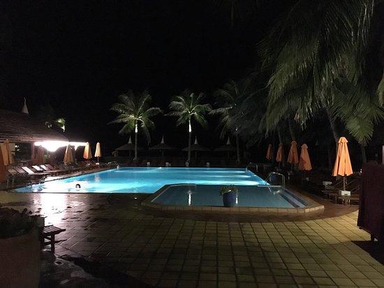 Terracotta Resort: Наше бунгало)))