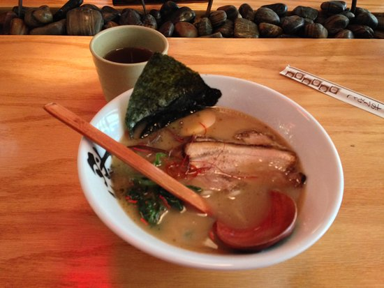 Union City, CA: Dragon Ramen