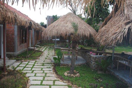 Phong Nha Garden House