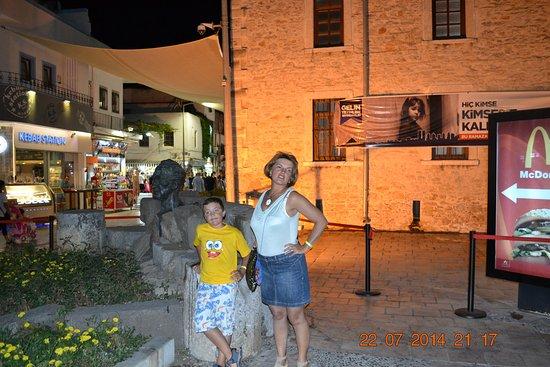 Gumbet Beach Resort Boutique Hotel Photo