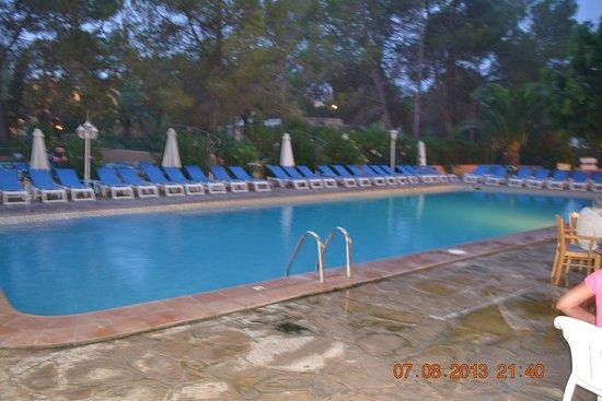 Hotel Club Els Pins Bild