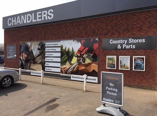 Chandlers Country Stores - Belton