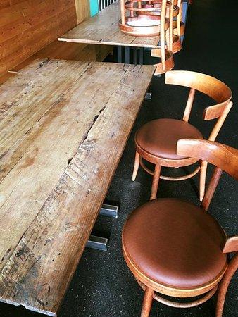 Photo of Modern European Restaurant Walon & Rosetti at Moselstrasse 15, Frankfurt 60329, Germany
