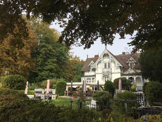 Hotel Villa Barleben am See : photo1.jpg