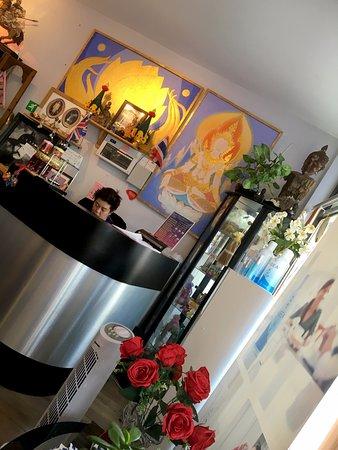 Ruan Thai Massage And Spa Thai Massage Södermalm