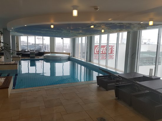 Nordic Hotel Forum: 20161104_110455_large.jpg