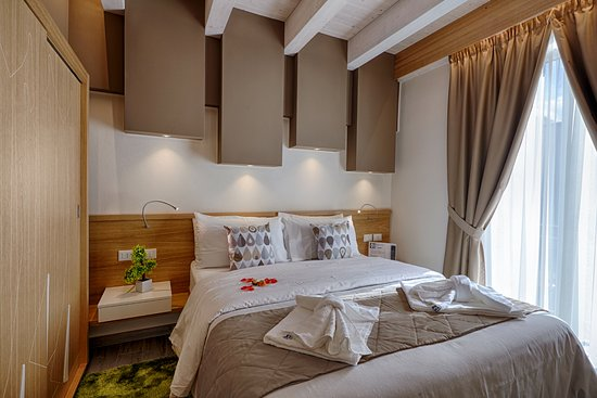 Hospitality Hotel, Hotels in Palermo