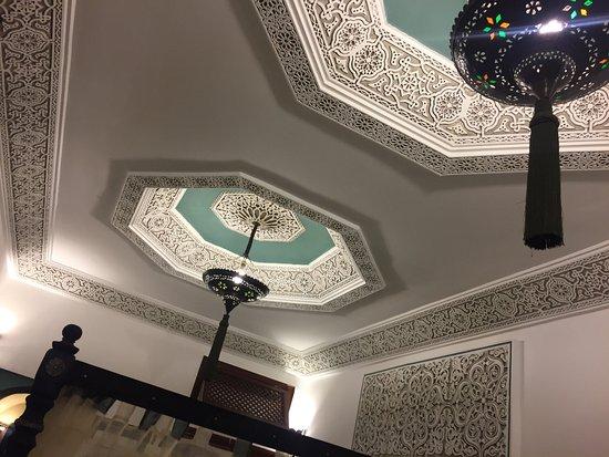 Riad Anabel照片