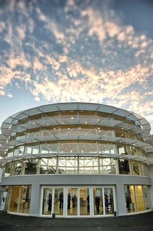 Saint-Brieuc Expo Congres