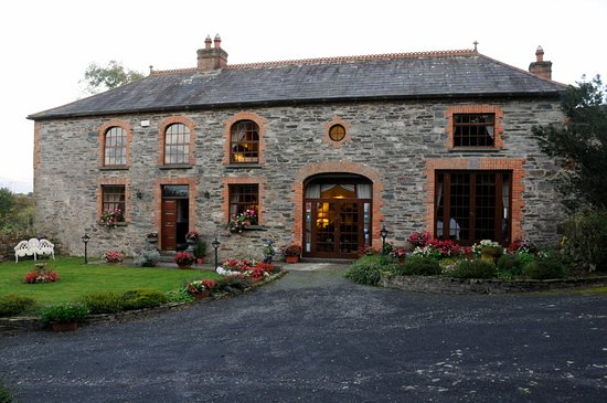 Butlerstown, Ireland: Charming in every way