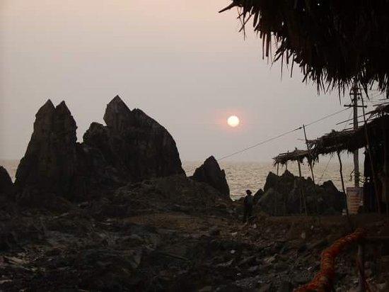 Negi Beach Huts