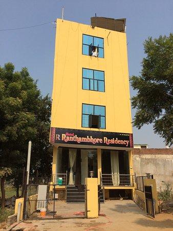 Ranthambore Residency