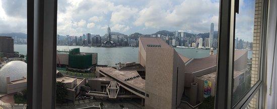 The Salisbury-YMCA of Hong Kong: Panoramapicture