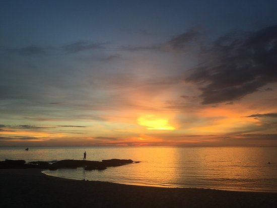 Mango Bay Resort: Definitely a relaxing place