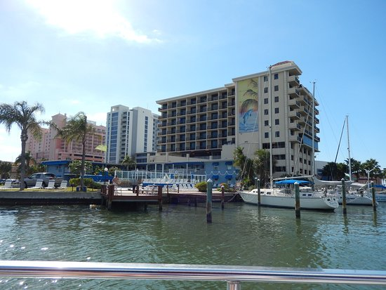 picture of pier house 60 clearwater beach. Black Bedroom Furniture Sets. Home Design Ideas