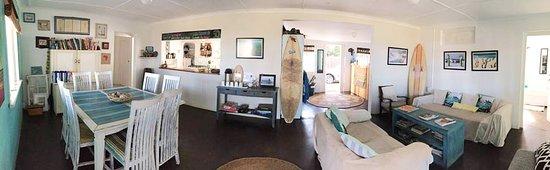 Umzumbe, Republika Południowej Afryki: Dining & Lounge