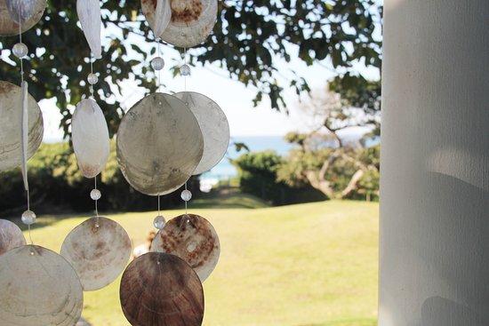 Umzumbe, South Africa: Sea View