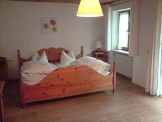 Nesselwang, Germany: Komfortzimmer