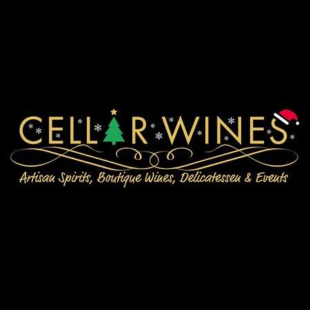 christmas logo cellar wines ripley surrey www cellarwines co uk 01483610610