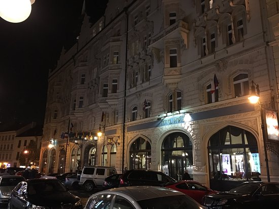 Hotel Paris Prague: photo0.jpg